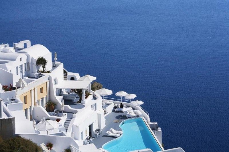 30 невероятно крутых отелей, в которые ты захочешь поселиться, изображение №24