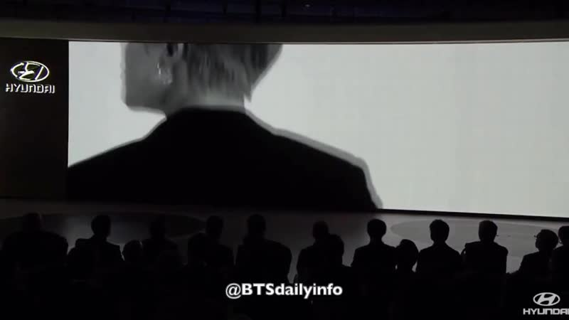 BTSxHyundai - - World Debut of the Hyundai Palisade | THIS IS BTS, BITCH!