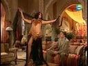 Танец Жади для Саида с саблей