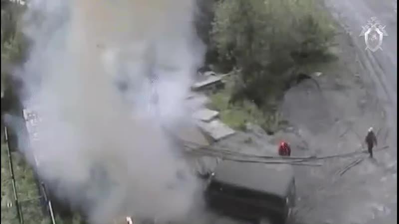 В Мурманской области электромонтажник без защитной одежды выжил после удара в 6 тыс. вольт