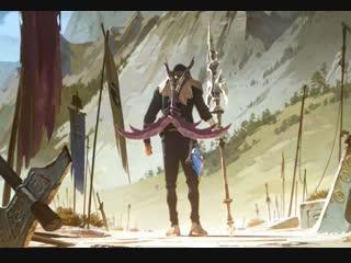 osu! League of Legends - RISE