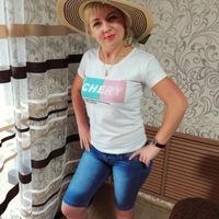 Лена Сырвачева