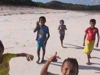 Windsurfing Sumbawa Indonesia July 2018 Nungas