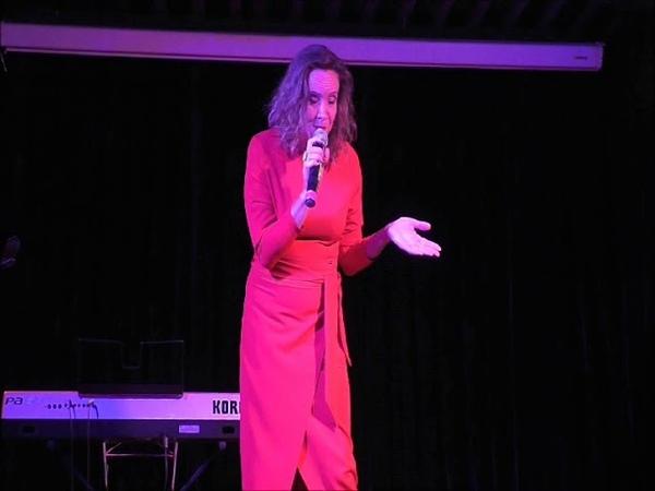 Анастасия Лазарева в Чаплин Клубе 01 09 2019 3