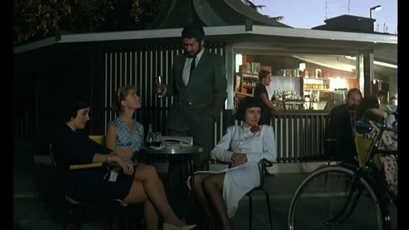 История Пьеры / Storia di Piera (1982) Режиссер: Марко Феррери / Изабель Юппер, Марчелло Мастроянни