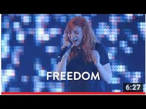 Jesus Culture - Freedom (Live) (Subtitulada en español) (Leves Errores en traducción)