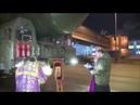 ✝️ СВЯТОЙ СЫН САТАНЫ👹(Освящение межконтинентальной баллистической ракеты РС-24 «Ярс») на МКАД!