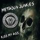 Metadon Junkies - Zebra