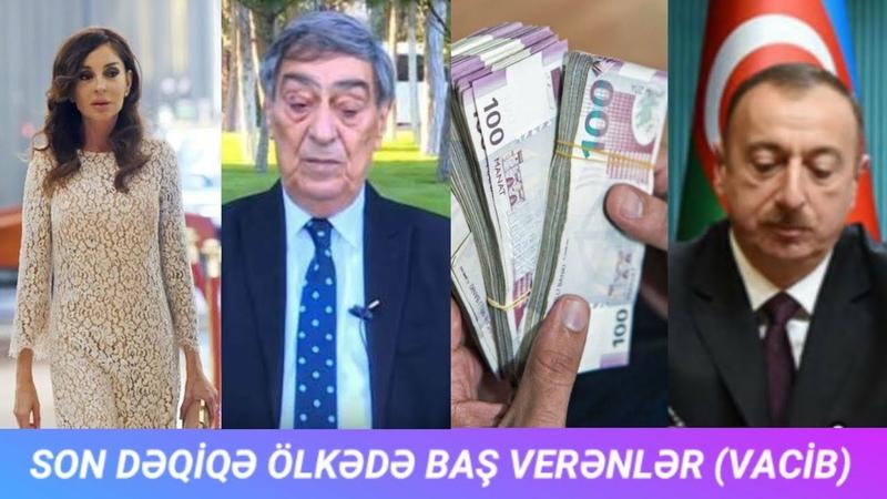 Prezidentd Ilham Əliyev SƏRƏNCAM imzaladı/ İTV nin sabiq əməkdaşı facievı şəkildə helak oldu