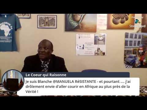 Live spécial, hommage à MUGABE Gabriel Robert par le sech Coovi REKHMIRE à 18h15