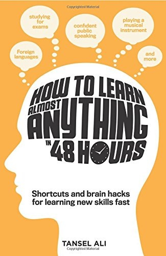 Learn anything in 48hrs