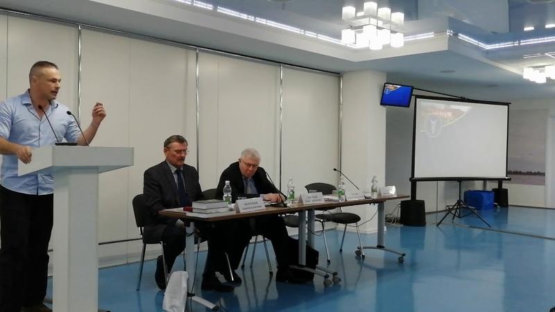 Конференция Вспомним каждого. Виталий Викторович Семёнов. Часть первая.
