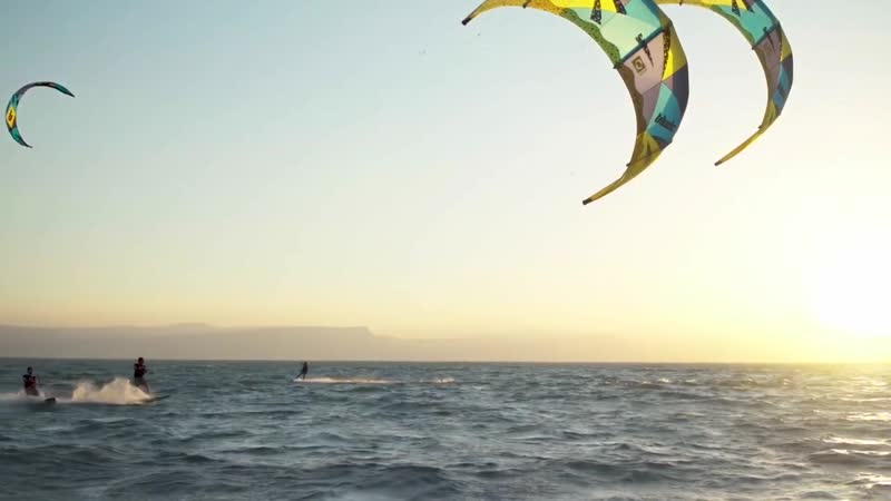 A SECOND WIND FOR KITES PEOPLE