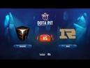 EHOME vs Royal Never Give Up OGA Dota PIT Season 2 China bo3 game 2 Jam Inmate