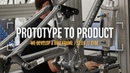 We Develop a Bike Frame / Prototype to Product S2:E6 EFBE