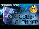 DariusLock - Cyber-Planner (original song) ||| Doctor Who |||
