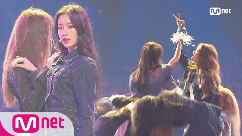 M COUNTDOWN in TAIPEI G I DLE FAKE LOVE│ M COUNTDOWN 180712 EP 578