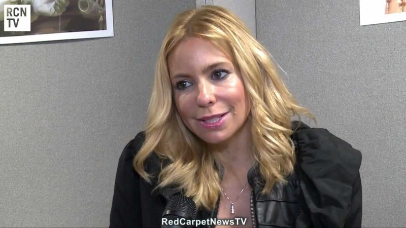 Olivia D'Abo Interview - Conan The Destroyer, Star Wars Star Trek - Collectormania 2012