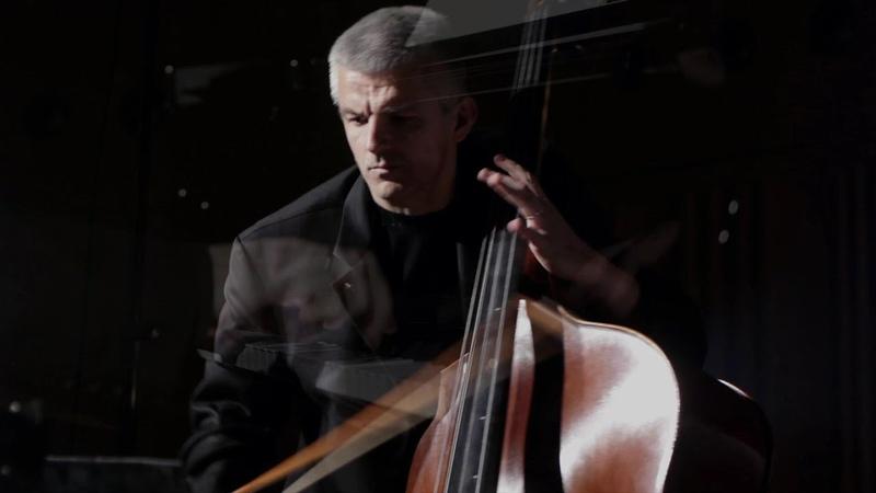 VAŇHAL, Bass Concerto (3.mov) | Božo Paradžik Budapesti Vonósok