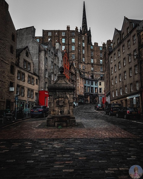 Уличные фото Ian G Blac