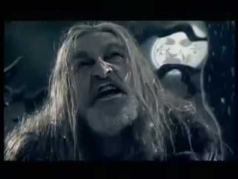 Cradle Of Filth Her Ghost In The Fog OFFICIAL MUSIC VIDEO