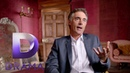 Cranford | Greg Wise on working with Dames | Drama