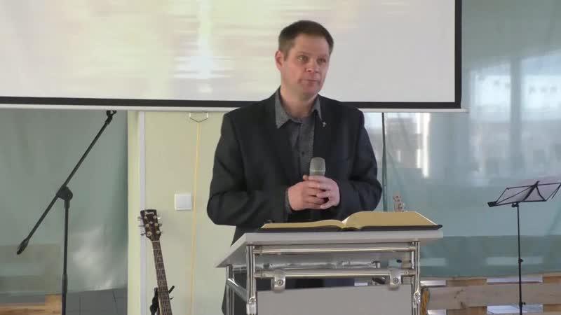 Централизованная религиозная организация Христиан Веры Евангельской Ассоциации Кольских Христианских Церквей