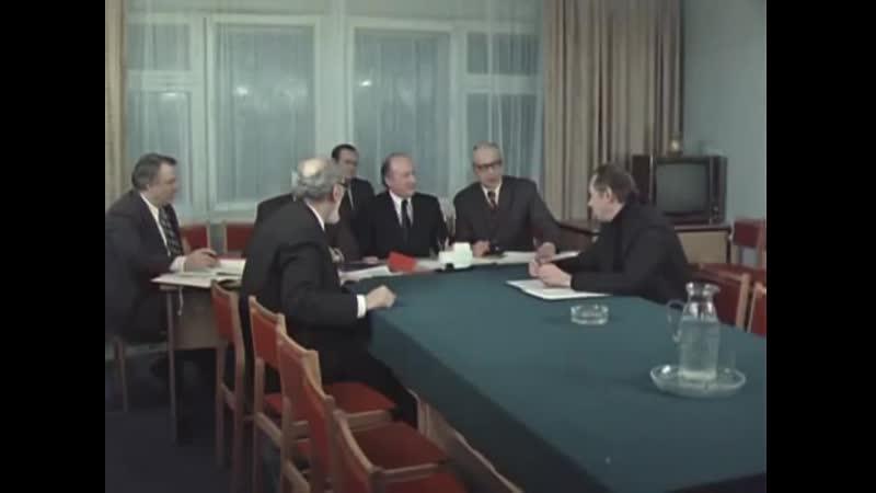 1976 Дни хирурга Мишкина