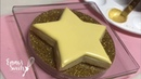 Gold Star Cookies by Emma's Sweets
