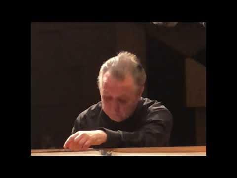 Bach Largo Mikhail Pletnev Russian National Orchestra