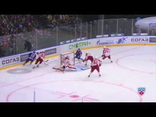 В этот день в СКА. 27 сентября 2014-го - первый хет-трик Дадонова