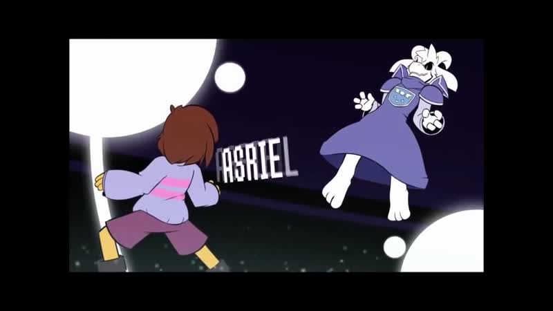 Undertale [Genocide AMV] - Duality