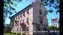 Aix les Bains Savoie Tourisme Vidéo présentation Balade dans la ville