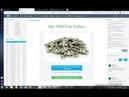 заработок (ЗАРАБОТОК БЕЗ ВЛОЖЕНИЙ!) Биржа YoBit раздает по 1700 Free Dollars (ХАЛЯВА БЕЗ ВЛОЖЕНИЙ!)