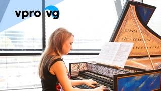 Olga Pashchenko - Marcello/Bach - Concerto in d BWV 974 (live @Bimhuis Amsterdam)