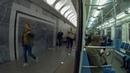 Люблинско Дмитровская линия метро От Зябликово до Марьиной рощи