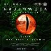 01/11/19 Halloween Asia Experience