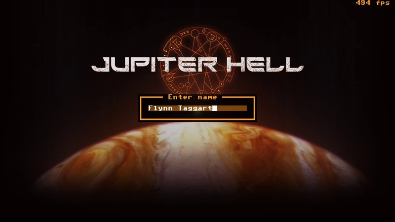 Jupiter Hell Day 33 (8.4 release)