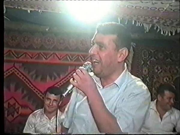 Astara toyu - Bayram Kürdəxanlı, Namiq Məna, Rəhman Basılmaz, Şəmşir - Part 1