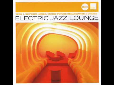 Sidsel Endresen and Bugge Wesseltoft - Try - VA Electric Jazz Lounge