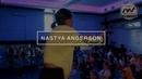Nastya Anderson Choreography || STWO - Haunted || Summer Move 2019