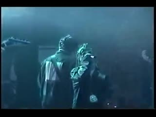 Slipknot live somerset, wi, usa  hq pro shot full show