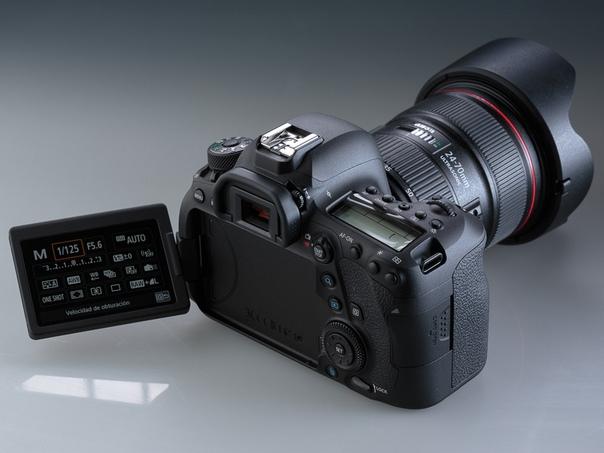 продолжает фотоаппараты без кропа таком случае