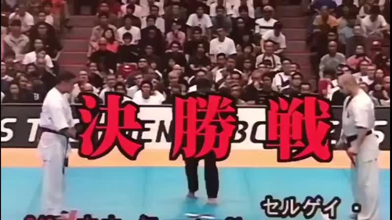 Плеханов против Киямы Анализ боя за звание Абсолютного Чемпиона Мира mp4