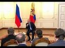 Пресс-конференция Владимира Путина по Украине [4.03.2014]