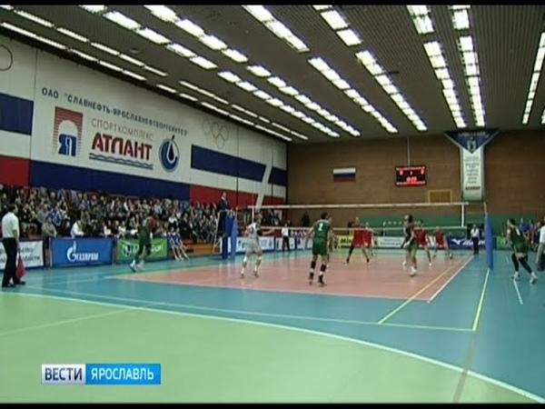 Чемпионат мира по волейболу в Ярославле снова под вопросом