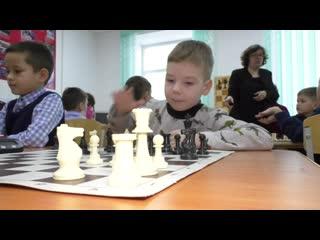 О результатах участия юных учалинских шахматистов в Кубке Башкирского Зауралья