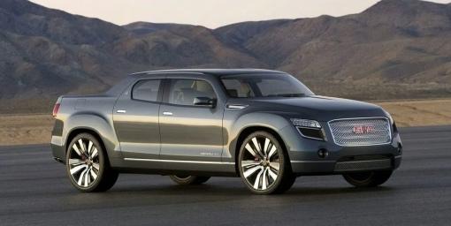 GM объявляет что электрический пикап поступит в продажу в 2021 году
