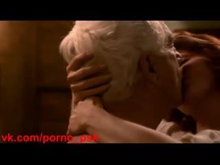 Эротическая сцена из фильма Голый пистолет ( прикол юмор секс порно ржака комедия  фильм угарный видео )