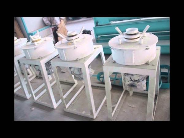 Buckwheat Sheller Machine/Buckwheat Dehulling Machine